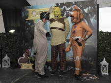 Preparty Shrek